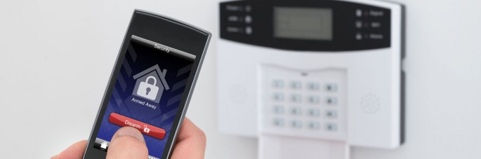 Residential Security Intrusion Alarms in buffalo ny