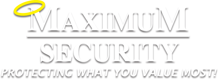 Maximum Security Services Buffalo NY