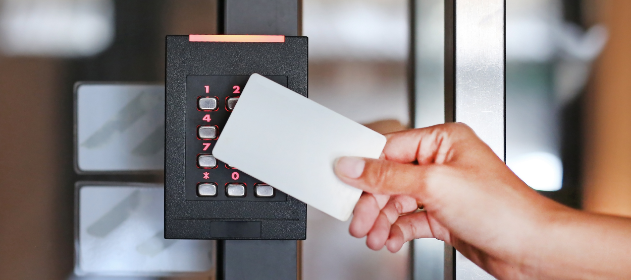 The Benefits Of Having An Access Control System In Your School Buffalo, NY