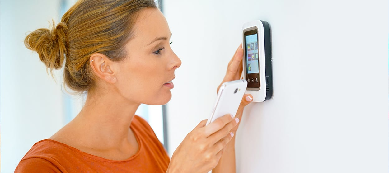 5 Ways Automated Home Security Systems Bring Convenience to Your Life Buffalo, NY