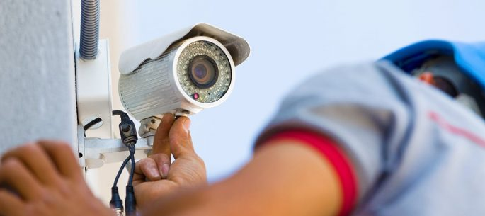 Professional Security System Installation vs. a DIY Home Security System